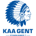 KAA-Gent-Logo